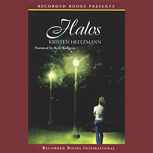 Halos audiobook cover art