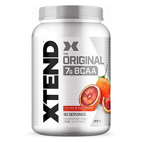 Scivation Xtend BCAA Italian Blood Orange (イタリアン ブラッドオレンジ) 90杯分