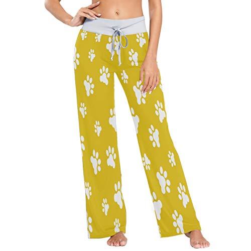 MNSRUU - Pijama para mujer, diseño de huellas dactilares