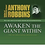 (Awaken the Giant Within) By Anthony Robbins (Author) audioCD on (Nov , 2005) - 21/11/2005
