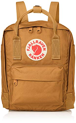 FJÄLLRÄVEN Kånken Mini Backpack OS