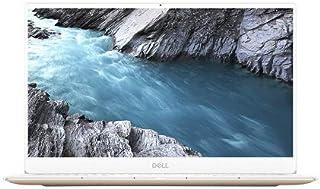 DELL (デル) ノートPC XPS 13 9380 MX73-9HHBRW ローズゴールド&アークティックホワイト [Core i7・13.3インチ・SSD 256GB・メモリ 8GB]