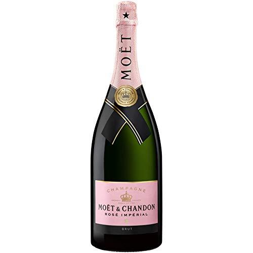 Moët & Chandon Champagner Rosé 1,5l Magnum 1.5 l