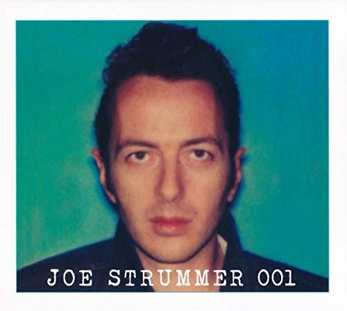 Joe Strummer 001 (2 CD)