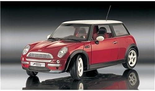 08451 - Revell - Mini Cooper, dunkelrot