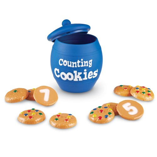 Smart Snacks comptage Cookies