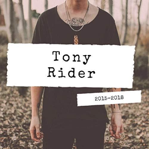 Tony Rider