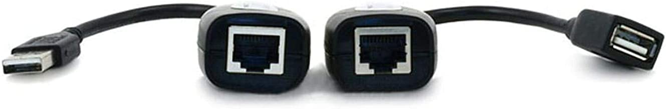 Monoprice USB Extender over CAT5E or CAT6 Connection up to 150ft
