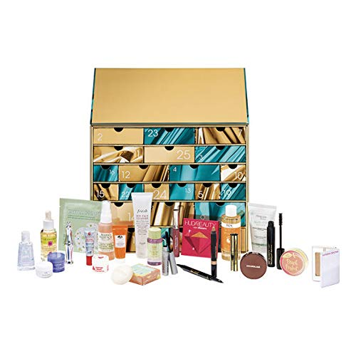 Sephora Adventskalender 2020 - Beauty Adventskalender - Sephora Favorites mit 25 Überraschungen im...