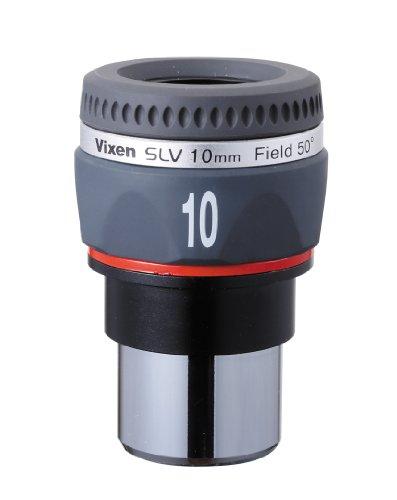 VIXEN Accesorios telescopios astronómicos Serie Ocular SLV SLV10mm 37207-2