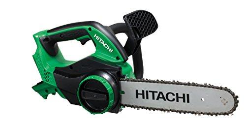Hitachi (Basic) CS36DL accu kettingzaag, 36 V, zwart, groen