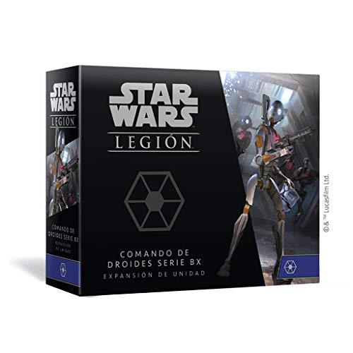 Star Wars Legion - Comando de droides Serie Bx