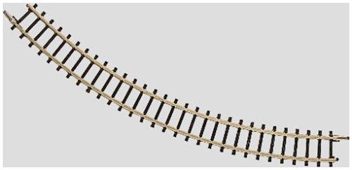 Märklin Z - Gleisstück gebogen, 10er-Set