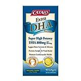 CATALO Extra DHA Formula (Super High Potency) 90 Softgels
