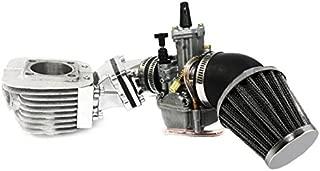 Zeda Dio Performance Motorized Bicycle Engine 2 Stroke Bike Motor Upgrade Kit
