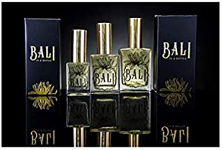 Bali in a Bottle Perfume - Small 15ml