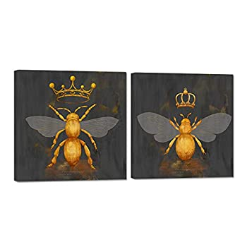king bee insect