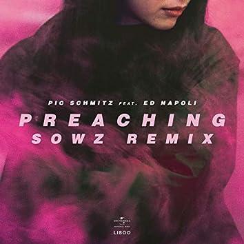 Preaching (Sowz Remix)