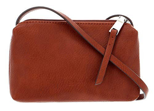 ESPRIT Phone Bag in Leder-Optik