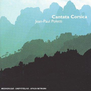 Poletti Cantata Corsica