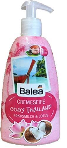 Balea Creme Seife Cosy Thailand Kokosmilch & Lotus 500 ml