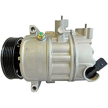 Valeo 699357 A//C Compressor for Select BMW Models