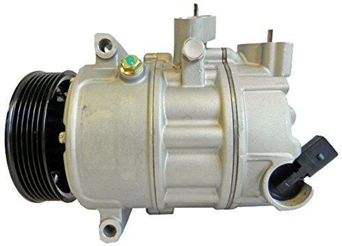 BEHR HELLA SERVICE 8FK 351 322-741 Kompressor, Klimaanlage