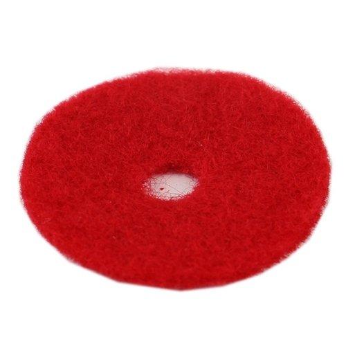 Vilten schijf voor spoelhouder - geschikt voor vele naaimachines