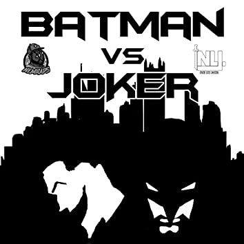 "Batman vs. Joker (From ""Batman: The Animated Series"")"