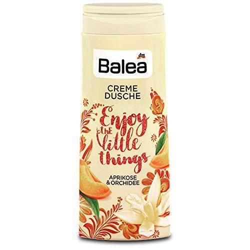 Balea Cremedusche Enjoy the little things, 1 x 300 ml