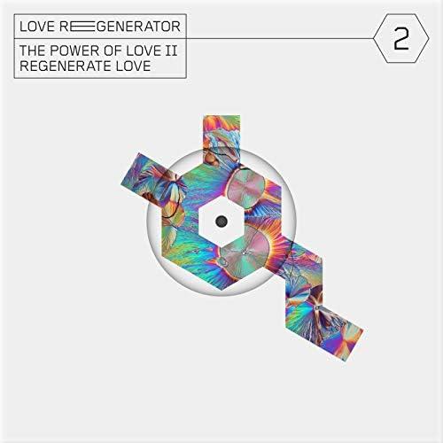 Love Regenerator & Calvin Harris