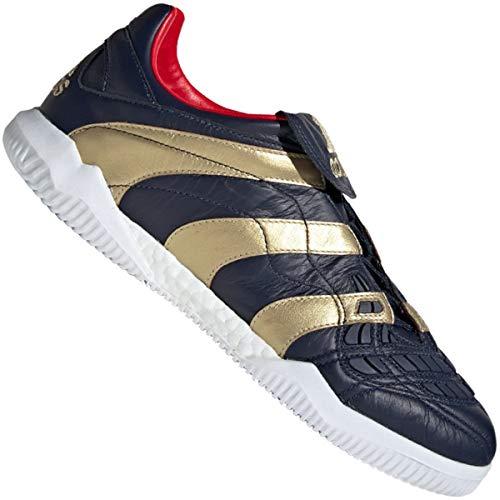 adidas Herren Sportschuhe Predator Accelerator TR Zidane Blau F37095 blau 657911