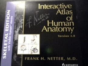 Interactive Atlas of Human Anatomy Version2