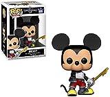 ¡Popular! Figuras Vinilo: Kingdom Hearts 3: Mickey...