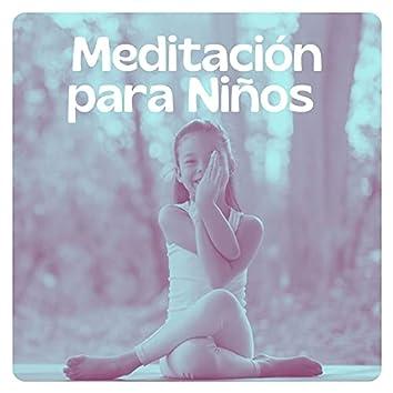Meditación para Niños: Música para Escuchar antes de la Escuela, Relajación y Concentración