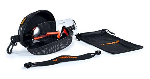 VICTOR Sportbrille / Schutzbrille / Squashbrille