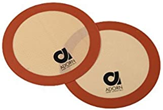 Best round silicone baking mat Reviews