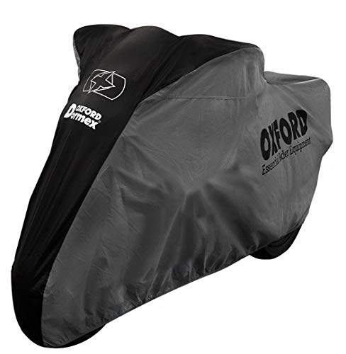 Oxford Dormex - Garaje Plegable para Interior (Talla XL)