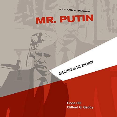 Mr. Putin Titelbild