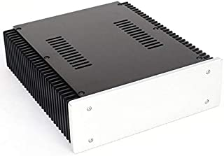 chassis for amplifier cabinet