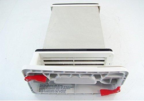 Beko 2980000100 Ensemble de condensateur pour sèche-linge 54 cm