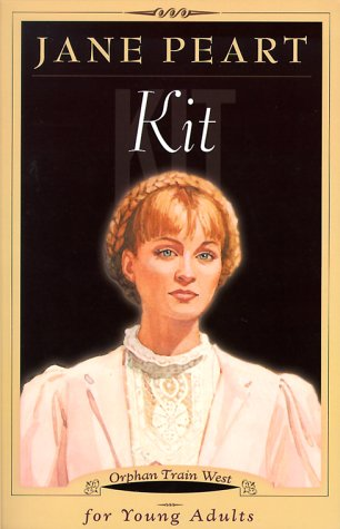 Kit (Orphan Train West, Book 3) ~ TOP Books