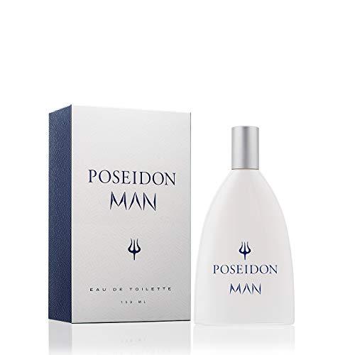 Poseidon Man Eau de Parfum für Herren, 150 ml