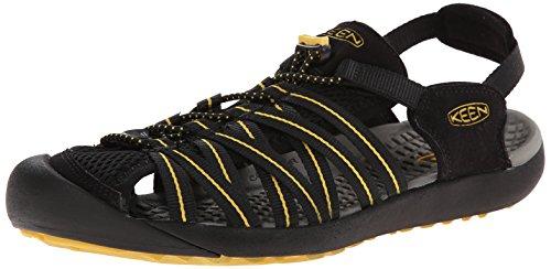 KEEN sandalen Kuta Men - Zwart