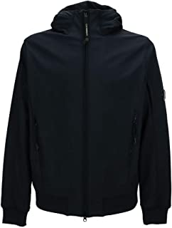 Luxury Fashion | Cp Company Mens 07CMOW013A005242A888 Black Outerwear Jacket | Fall Winter 19