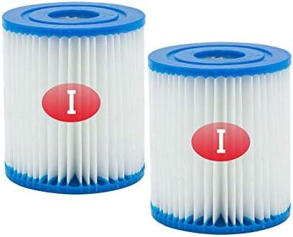 Top 10 Best max hot tub filter Reviews