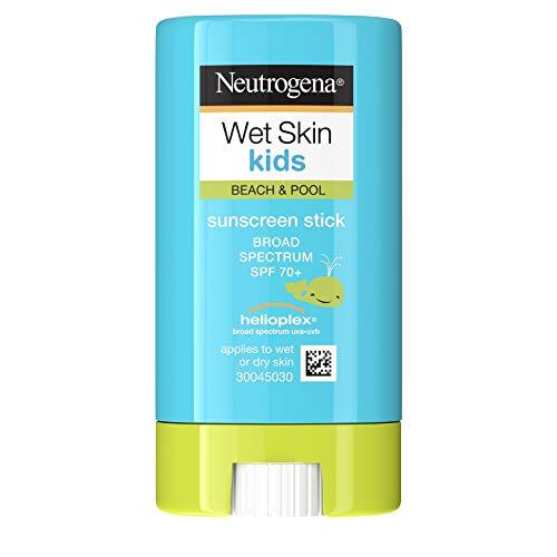 Neutrogena Wet Skin Kids SPF # 70 Stick 14 ml - Sonnenschutz