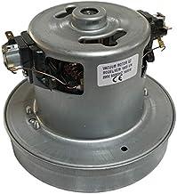 Wessper Universele stofzuigermotor zuigturbine motor turbine 1600W voor Bosch, Samsung, AEG en nog veel meer