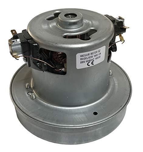 Wessper 1600W Motor para Aspiradora Samsung, Bosch, LG,...