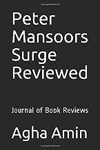 Peter Mansoors Surge Reviewed: Journal of Book Reviews